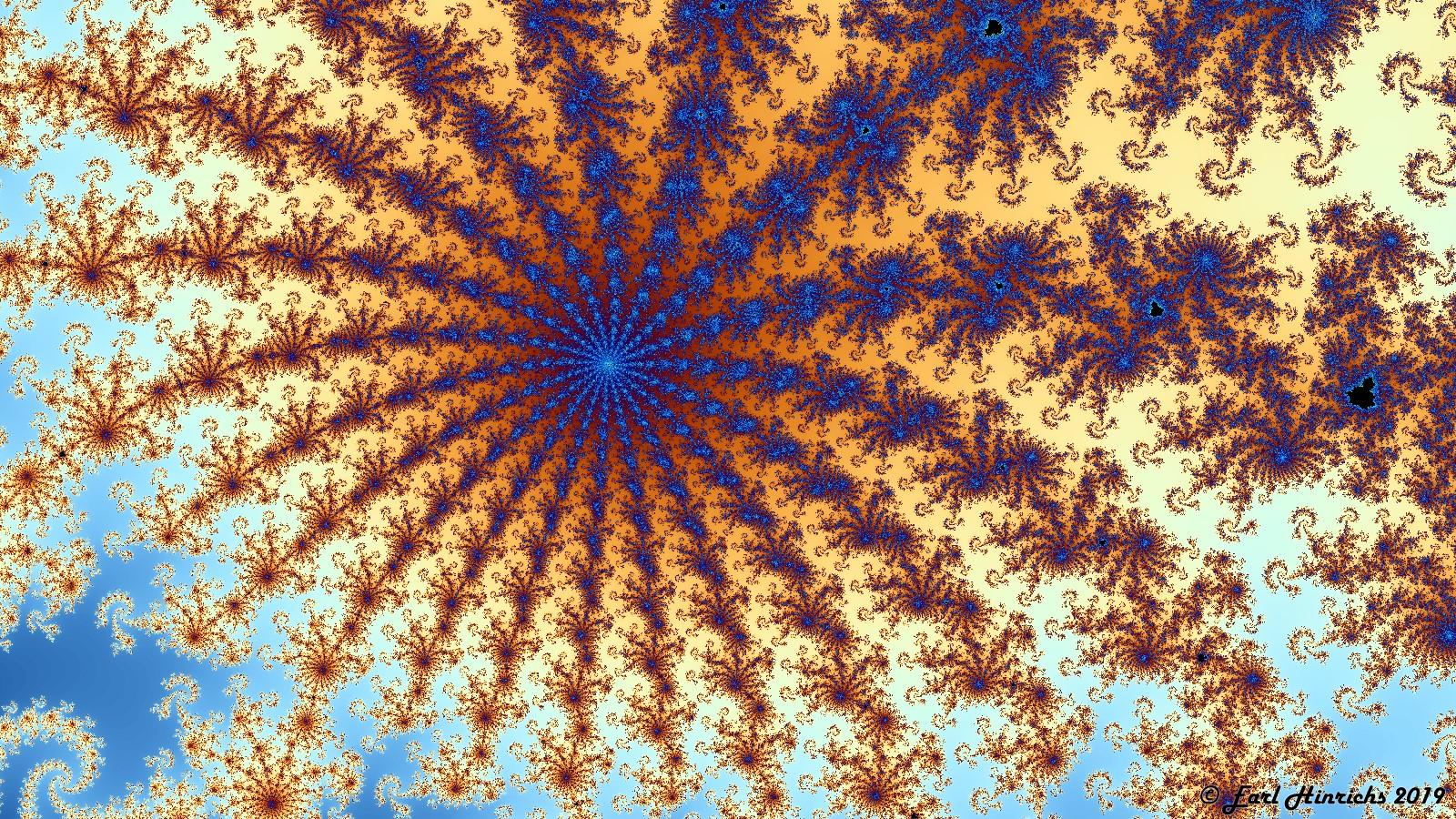 fractal 18
