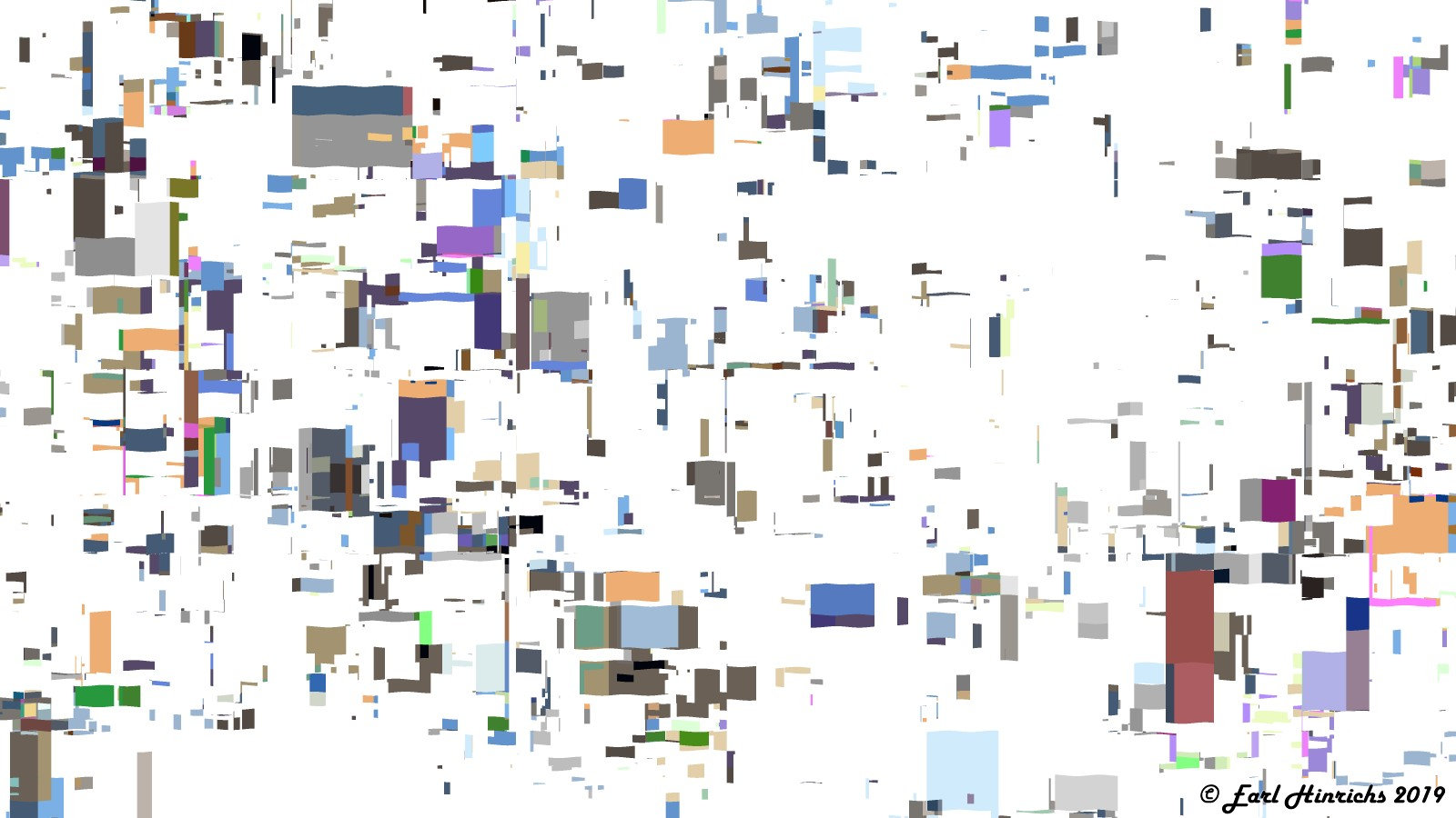 minimalist geometric abstract art 52