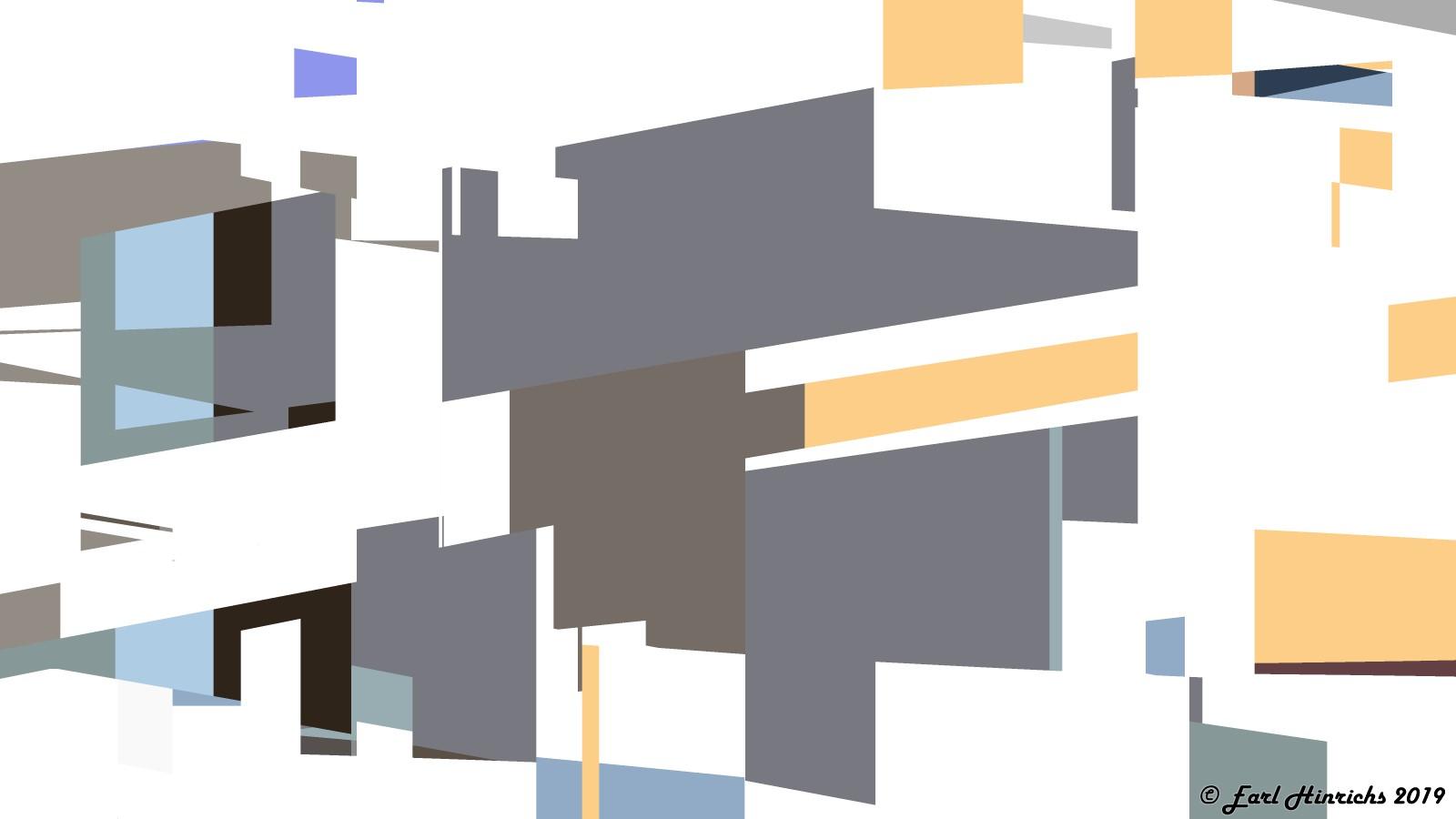 minimalist geometric abstract art 5353