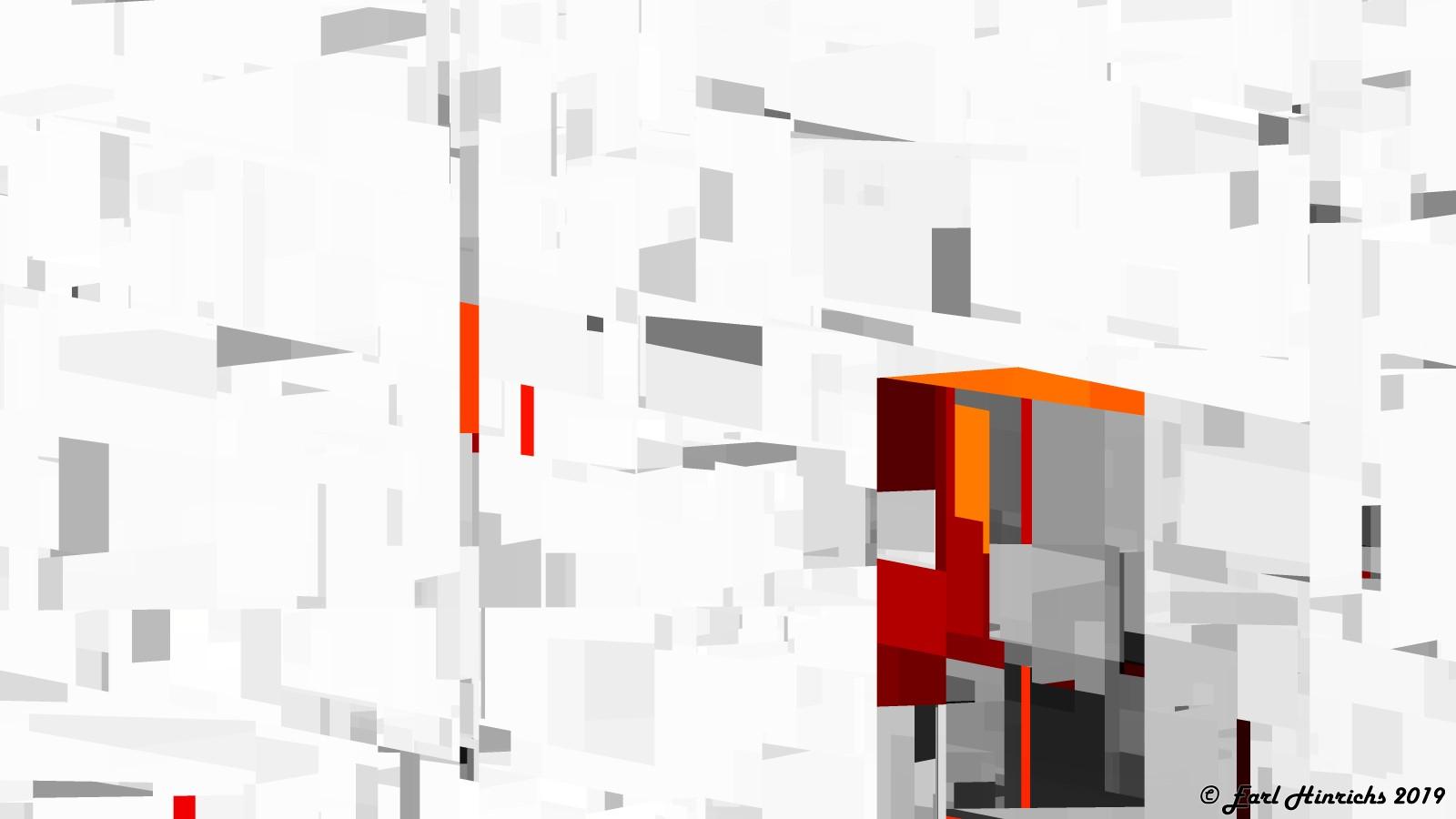 minimalist geometric abstract art 54